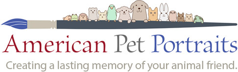 American Pet Portraits creating a lasting memory of your animal friend